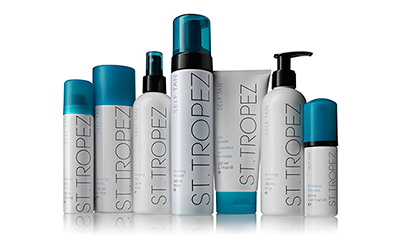 Buy St. Tropez Tanning Products